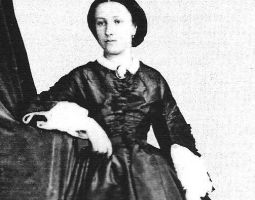 Mathilde Verne épouse Fleury