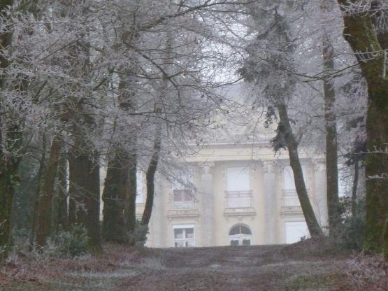 L'Association des Amis du Parc et du Château de la Droitière